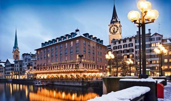 Święta w Szwajcarii Szwajcaria, Wyc. objazdowe