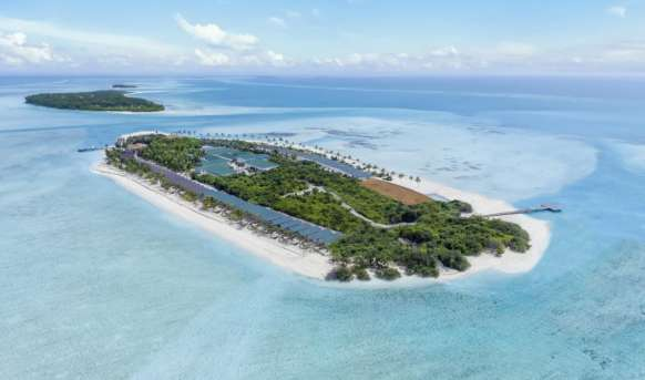 Innahura Maldives Resort Malediwy, Lhaviyani Atol
