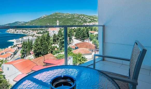 Sylwester - Neum Bośnia i Hercegowina, Neum