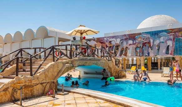 Dar Djerba Zahra - hotel