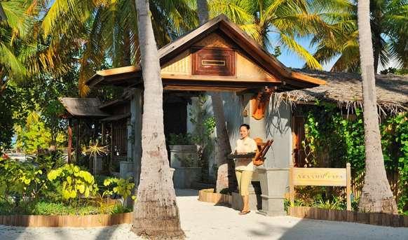 Cejlon w pigułce i bajeczne Malediwy