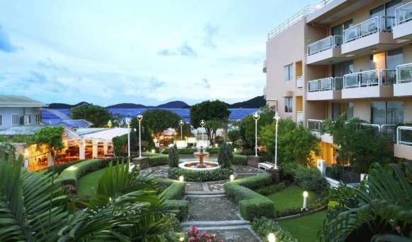 Kantary Bay Phuket - hotel