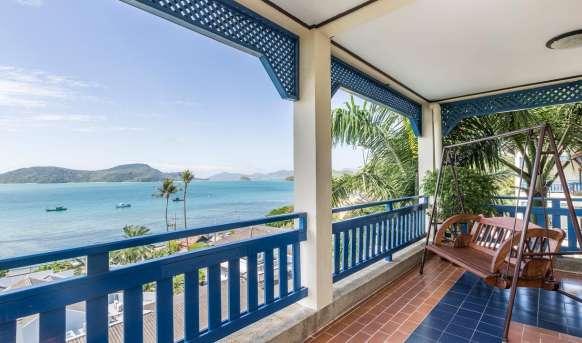 Kantary Bay Phuket