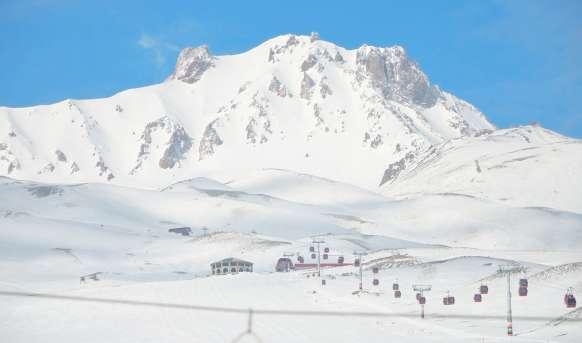 Mirada Del Monte
