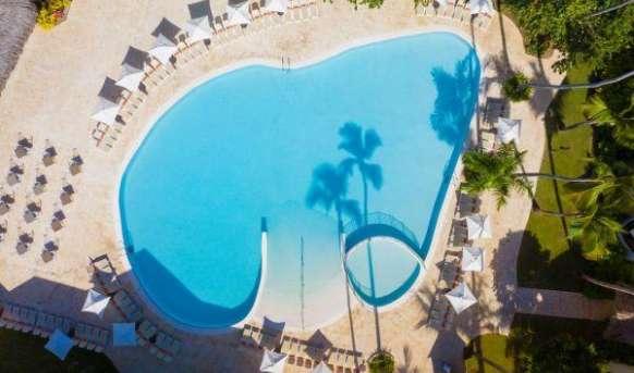 Impressive Premium Resort Dominikana, Punta Cana, Bavaro