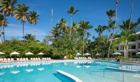 Impressive Premium Resort