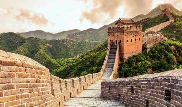Chiny i Korea Południowa - Kierunek Orient