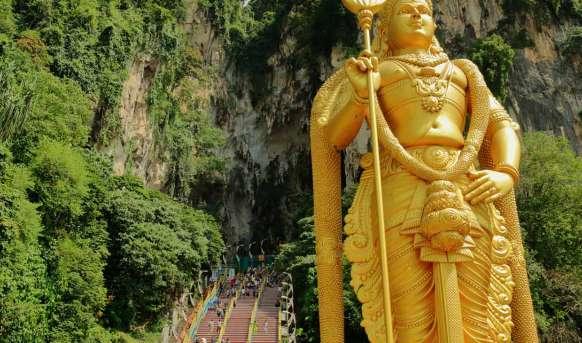 Singapur i Malezja - Azjatyckie Tygrysy z wyp. na Tioman