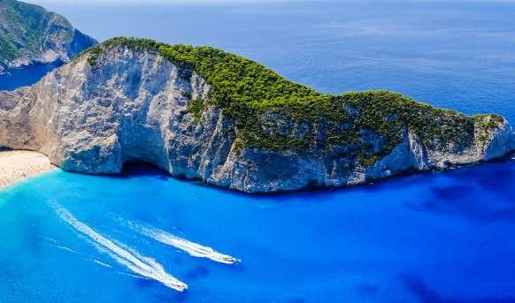Wyspy Eptanisa