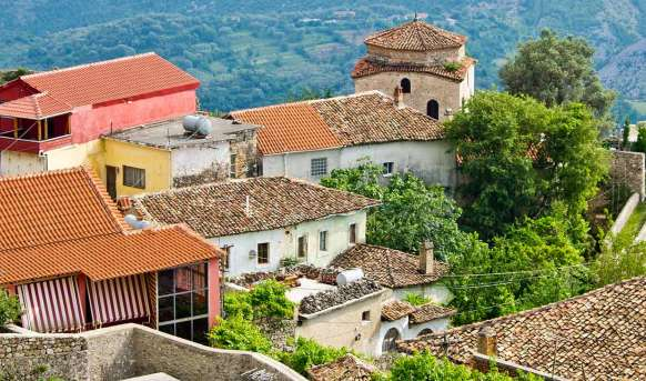 Albania bez pośpiechu - hotel