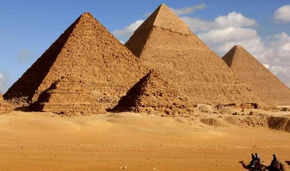 W cieniiu Wielkiego Sfinksa - Sharm El Sheikh - Kair - Aleksandria - hotel