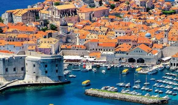 Chorwacja bez pośpiechu