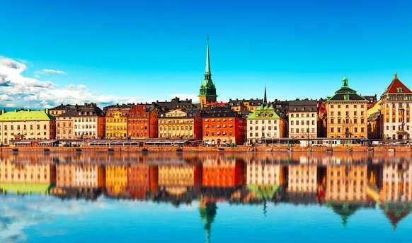 Tour de Bałtyk Finlandia, Wyc. objazdowe