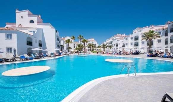 Carema Beach Menorca