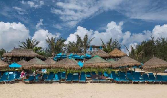 The Beach Little Boutique Hotel & SPA