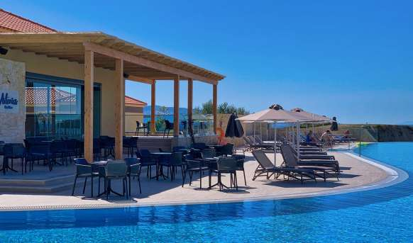 Asterias Resort & Spa