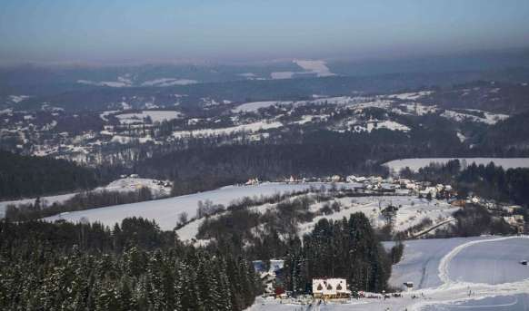 Lesko Ski
