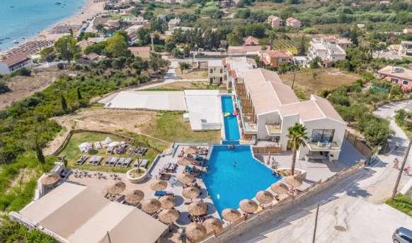 Brilliant Holiday Resort - hotel