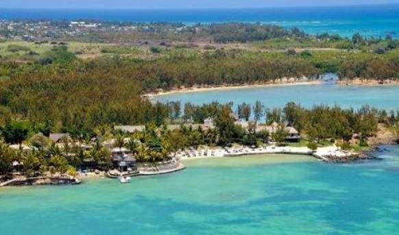 Tropical Attitude Mauritius, Wybrzeże Północne, Trou d\'Eau Douce