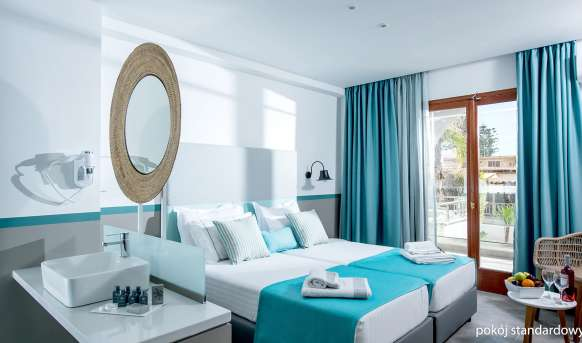 Solimar Turquoise