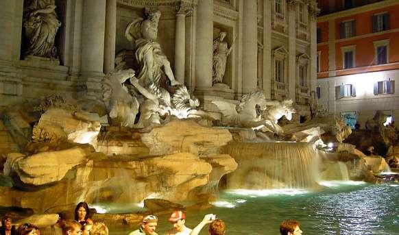 Roma Tour