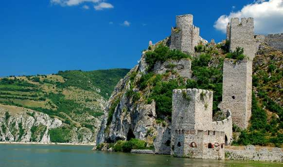 Serbia na weekend