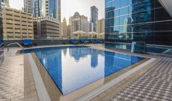 Golden Tulip Media Emiraty Arabskie, Dubaj