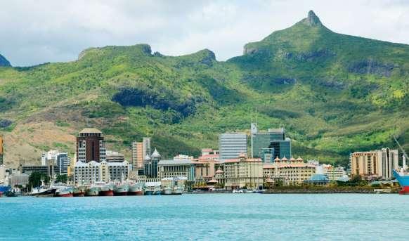 Mauritius - Wyspa marzeń