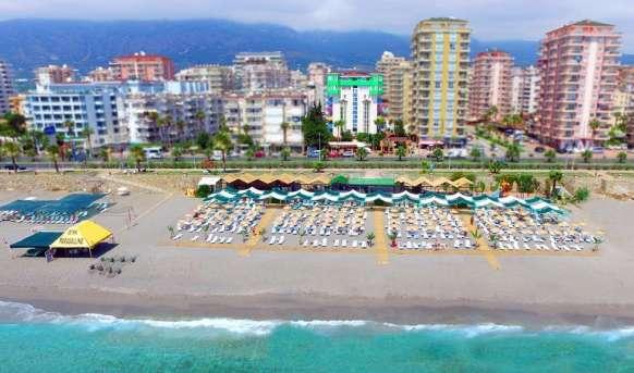 Klas More Beach