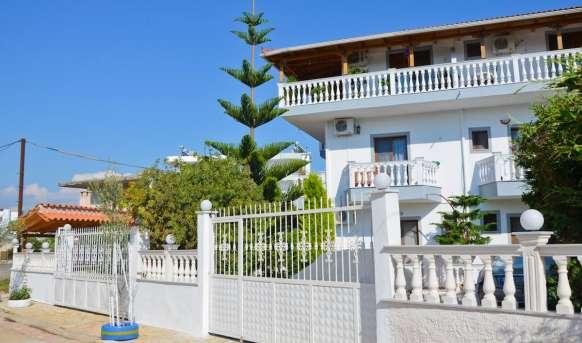 Villa Veli Albania, Wybrzeże Jońskie , Ksamil