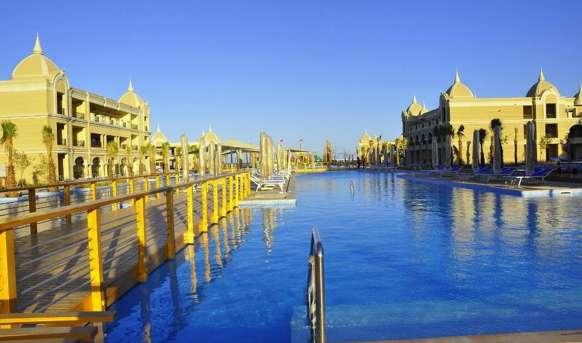 Titanic Royal Egipt, Hurghada