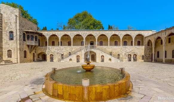 Liban - śladami Fenicjan