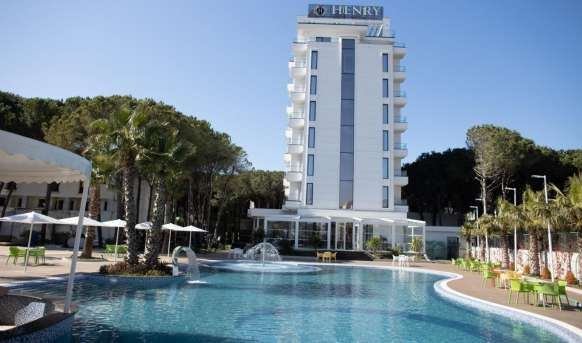 Henry Resort Albania, Riwiera Albańska, Durres