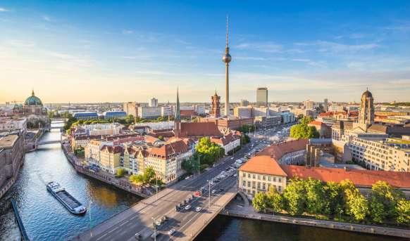 Berlin - Classic Days i Zakupy na Ku\'damm Niemcy, Berlin