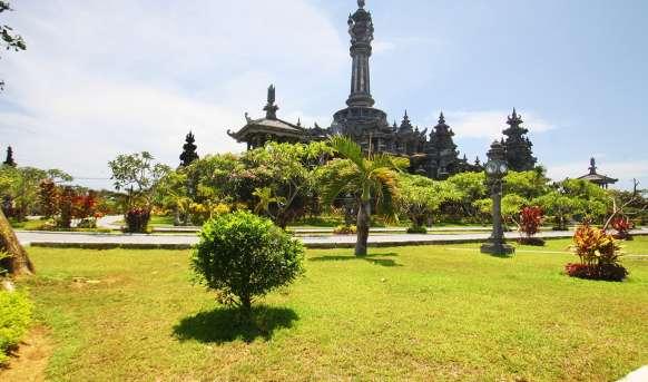 Singapur - Indonezja z wypoczynkiem na Bali