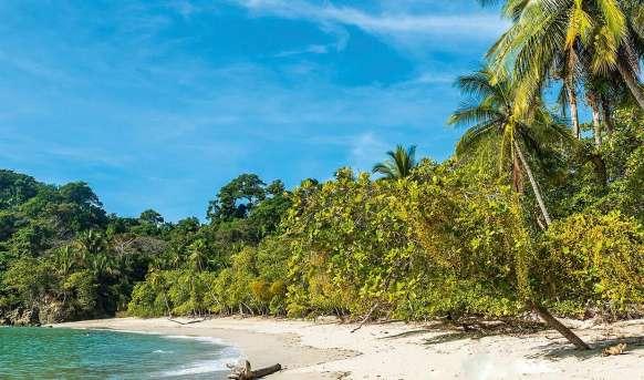 Kostaryka aktywnie!