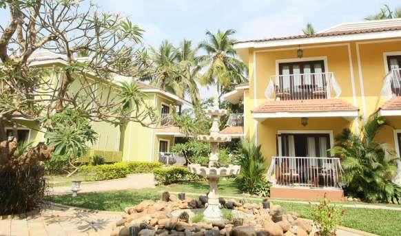 Club Mahindra Acacia Palms