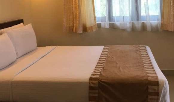 Goa Villagio Resort