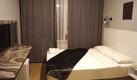 Aslan City (ex. Kleopatra Beste) - hotel