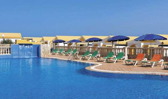 Club Caleta Dorada - hotel