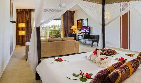 Dream of Zanzibar - restauracja