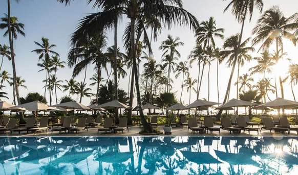 Dream of Zanzibar - basen