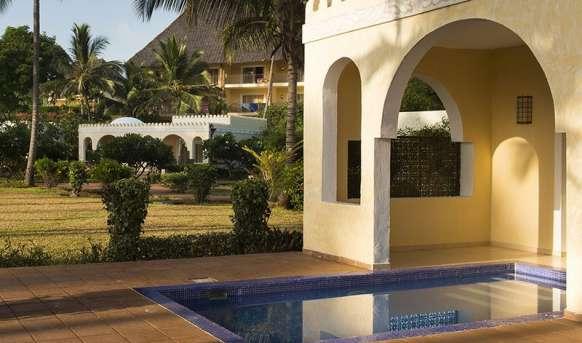 Dream of Zanzibar - hotel