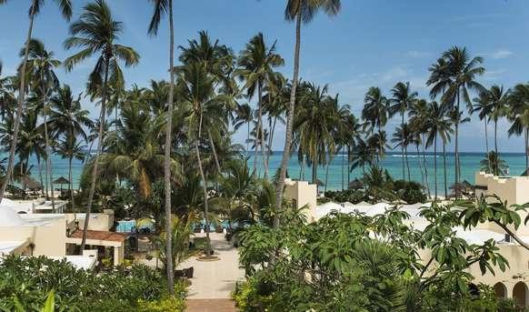 Dream of Zanzibar - pokój