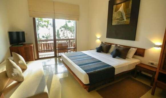 Pandanus Beach  Resort and SPAbeach resort in Sri Lanka