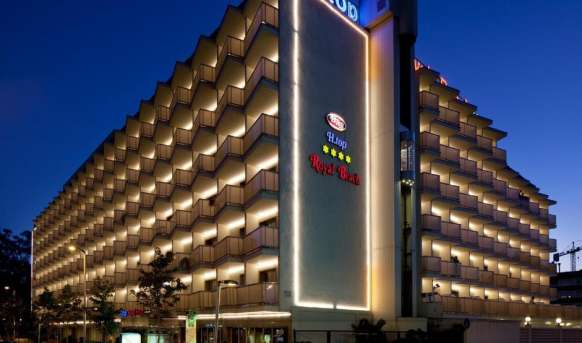 H-TOP Royal Beach (Lloret de Mar)