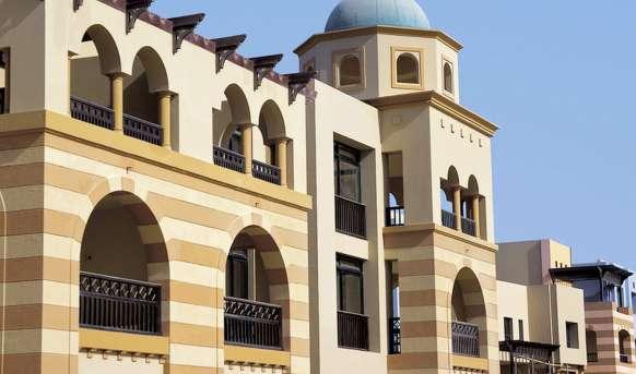 The Palace Port Ghalib (ex InterContinental)