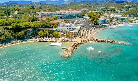 Sentido Alexandra Beach Resort - hotel