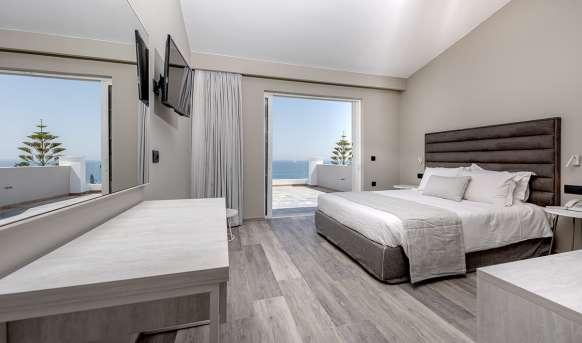 Sentido Alexandra Beach Resort - restauracja