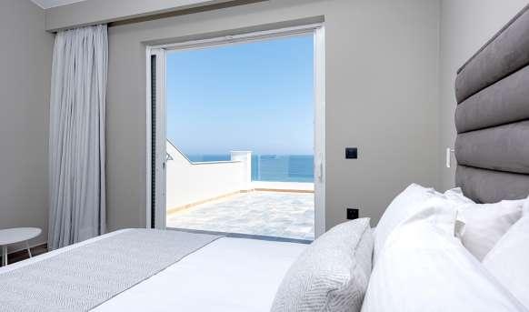 Sentido Alexandra Beach Resort - basen